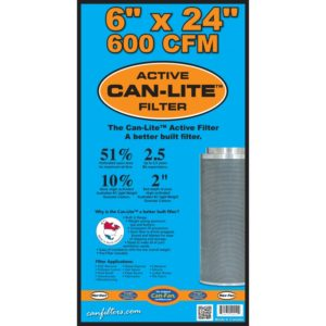 Can Lite 6 inch