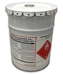 Isopropyl Alchohol 99.9%