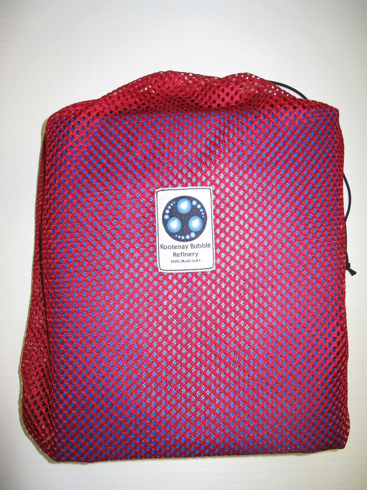 Kootenay Bubble Bag 55 Gallon