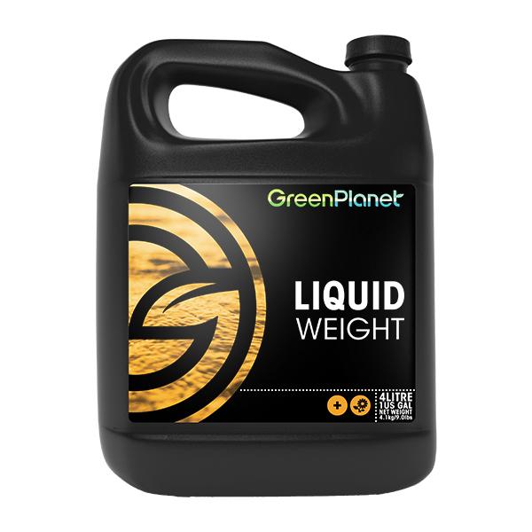 liquid weight