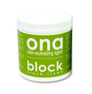 ONA Block - Fresh Linen