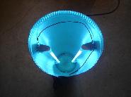 Double Bulb Ozone Kit