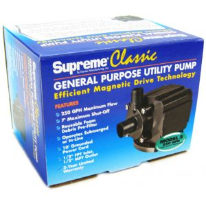 Mag-Drive Utility Pumps