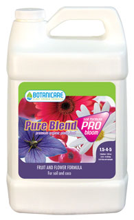 Pure Blend Pro Bloom (Soil)