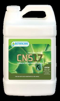 CNS17 Grow