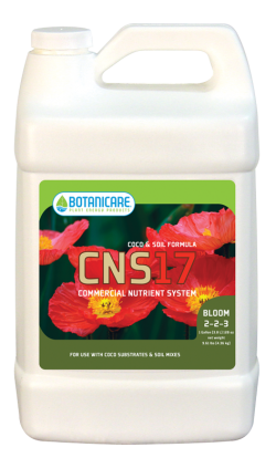 CNS17 Bloom