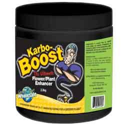 Karbo-Boost