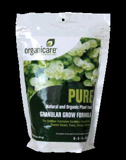 Organicare Pure Grow