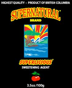 Superlicious