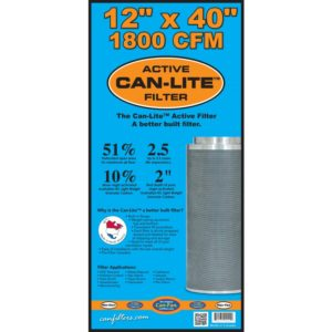 Can Lite 12 inch