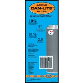 Can-Lite 12 inch