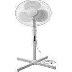 Hurricane Oscillating Floor Fan