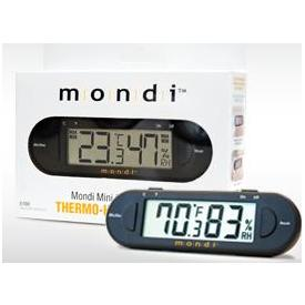 Mondi Thermometer Hygrometer