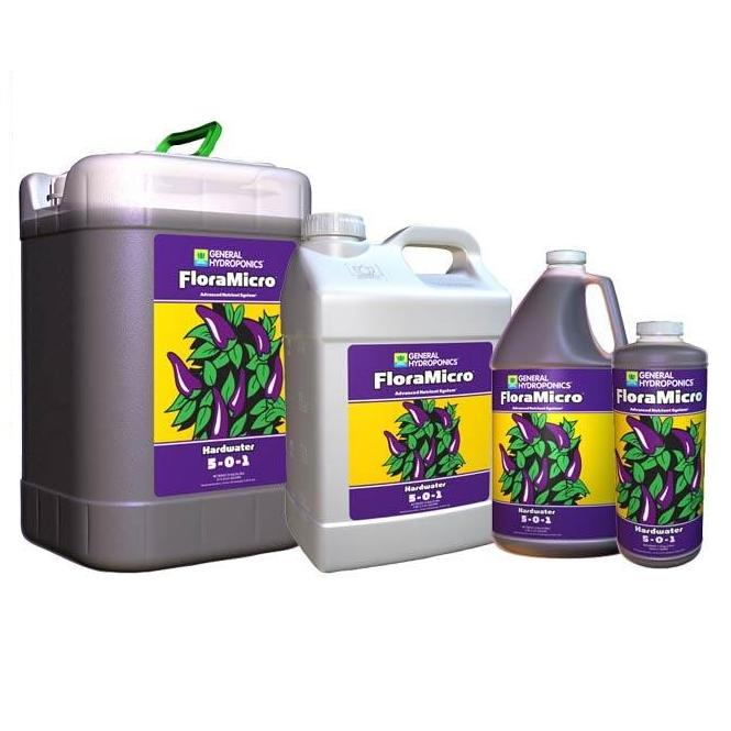 FloraMicro HardWater