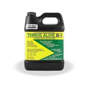 Thrive Alive B-1