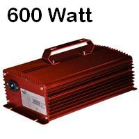 HydroStar Pro 600 watt