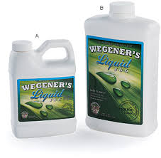 Wegener's  Liquid Organic