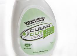 Clear Cut Non Stick