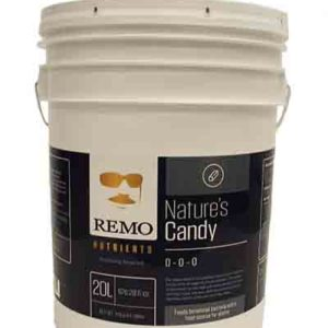 remo natures candy 20L