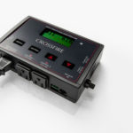 CROSSFIRE CO2 MONITOR
