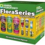 flora series performance pak