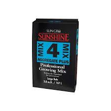 SUNSHINE MIX 4