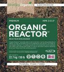 organic reactor