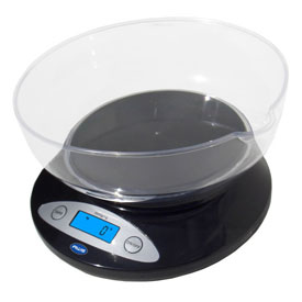5k bowl scale