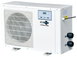 Eco Plus Water Chiller 1/2HP