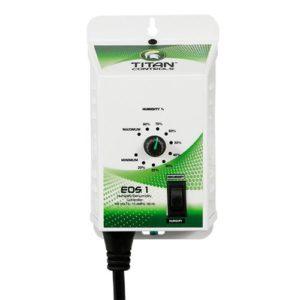 Titan Controls Eos 1 - Humidify/Dehumidify Controller