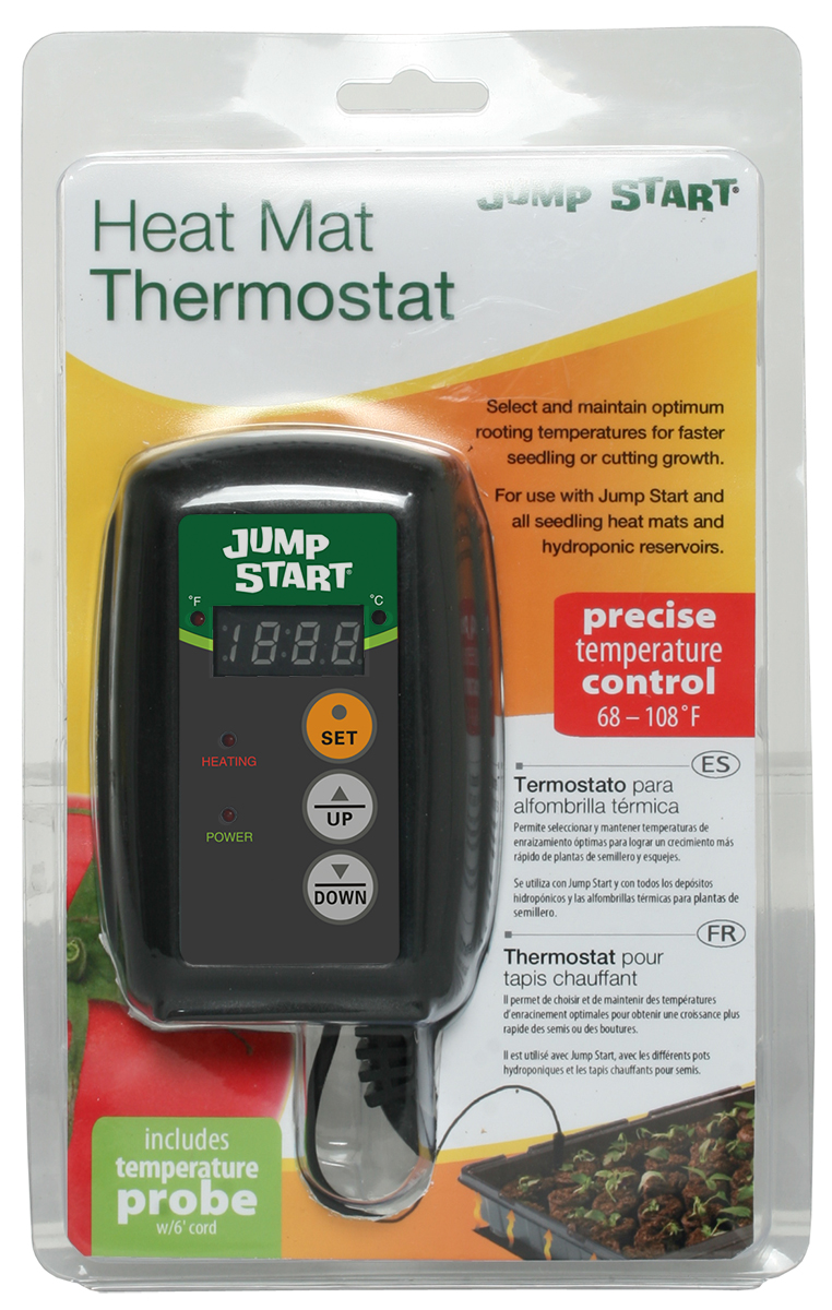 heat mat therm