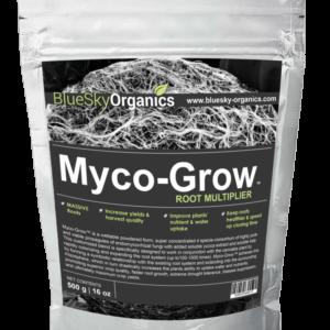 MYCO-GROW Mycorhizal