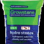 growstone hydro stones