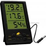 mammoth min max thermometer