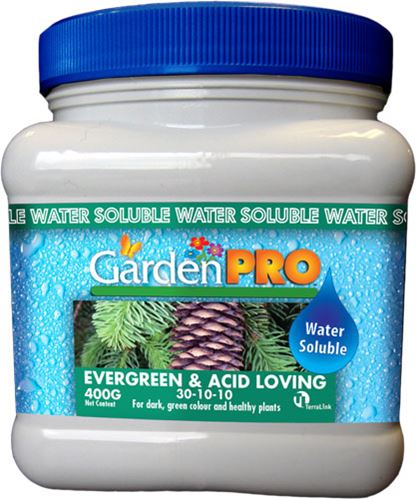 30-10-10 Evergreen & Acid Loving