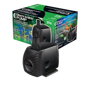 Blackwater 396 GPH Pump