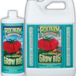 fox farm grow big hydroponic